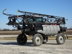 Sprayer-Self Propelled For Sale 1998 Hagie 2100