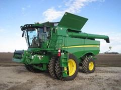 Combine For Sale 2020 John Deere S760