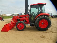 Tractor For Sale Kubota M7060HDC12 , 70 HP