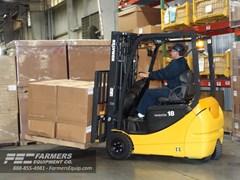 Fork Lift/Lift Truck For Sale 2021 Komatsu FB18MU-12