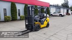 Fork Lift/Lift Truck For Sale 2021 Komatsu FG25T-16