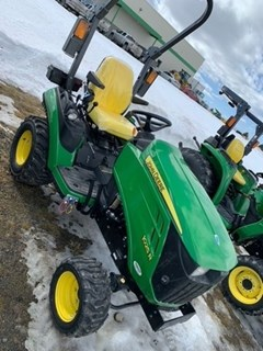 Tractor - Compact Utility For Sale:  2019 John Deere 1025R , 25 HP