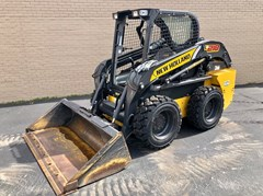 Skid Steer For Sale 2018 New Holland L218 , 60 HP
