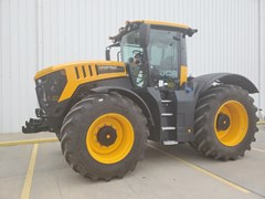 Tractor For Sale 2021 JCB 8330W , 335 HP