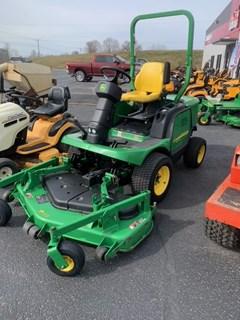 Zero Turn Mower For Sale John Deere 1435 Series II