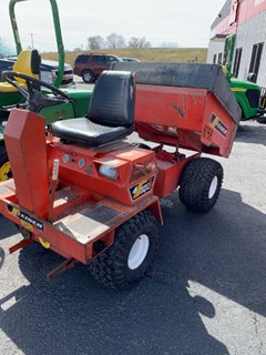 Utility Vehicle For Sale Steiner 4WD Utility Vehicle