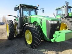 Tractor - Row Crop For Sale 2014 John Deere 8335R