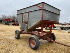 Gravity Box For Sale Heider 250BU