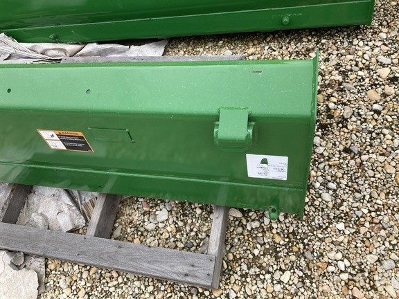 2020 John Deere BW15863 Misc. Grounds Care For Sale