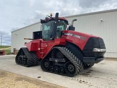 Tractor For Sale 2012 Case IH STEIGER 600Q