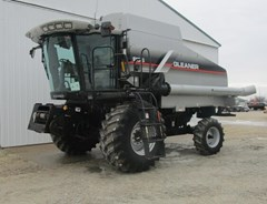 Combine For Sale 2006 Gleaner R55