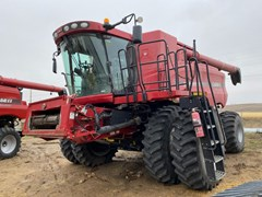 Combine For Sale Case IH 7010