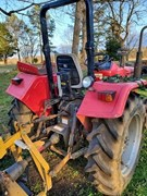 Tractor - Utility For Sale:  2007 Mahindra 3325 , 35 HP