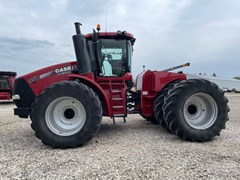 Tractor For Sale 2012 Case IH STGR550