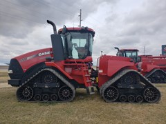Tractor For Sale 2013 Case IH STGR550 , 550 HP