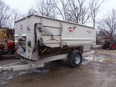 TMR Mixer For Sale Kuhn Knight RC160T