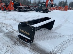 Snow Equipment For Sale 2016 Land Pride SSP1572