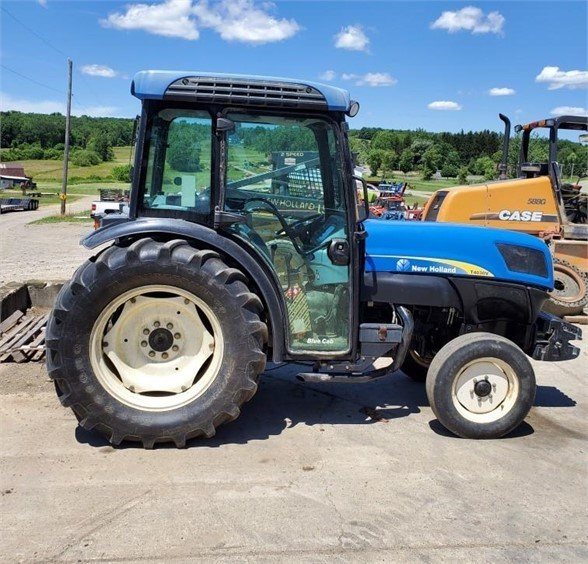 2010 New Holland T4030V Tractor For Sale