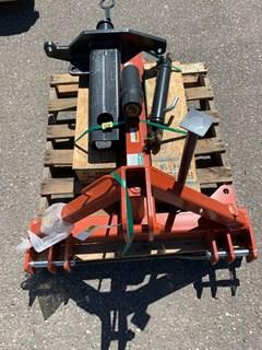 Blade Rear-3 Point Hitch For Sale 2021 Rhino R850-8