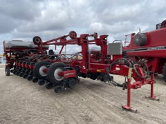 Planter For Sale 2009 Case IH 1250