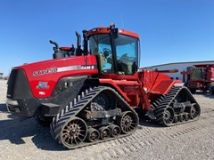 Tractor For Sale 2005 Case IH STX 450 , 450 HP