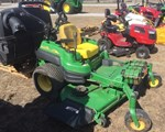 Zero Turn Mower For Sale: 2010 John Deere Z960A, 31 HP