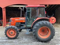 Tractor For Sale 1999 Kubota M8200DTC