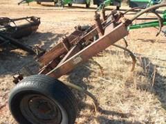 Plow-Chisel For Sale 1985 Farm King Allied MI 7