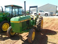 Tractor - Utility For Sale 1976 John Deere 2040 , 40 HP