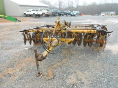 Disk Harrow For Sale 1985 Taylor Way 200117