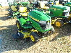 Riding Mower For Sale 2018 John Deere X580 , 24 HP