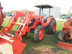 Tractor - Utility For Sale Kubota M6060 , 56 HP