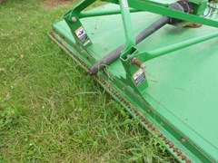 Rotary Cutter For Sale 2004 John Deere MX7