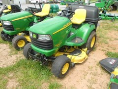 Riding Mower For Sale 2003 John Deere X465 , 21 HP