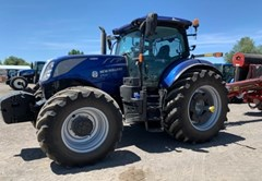 Tractor For Sale 2021 New Holland T7.270 AC , 240 HP