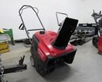 Snow Blower For Sale:  Honda HS720AMA