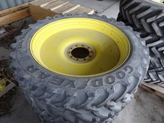 Wheels and Tires For Sale Goodyear IF320/90R50