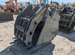 Excavator Bucket For Sale 2021 Rockland PC360KLAW54