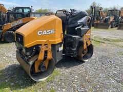 Rollers/Compactors For Sale Case DV26E