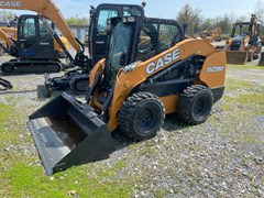 Skid Steer For Sale Case SV280 , 68 HP