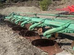 Plow-Moldboard For Sale:  John Deere 2500