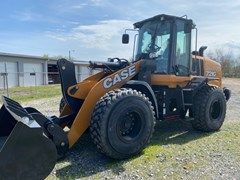 Wheel Loader For Sale Case 721G , 179 HP