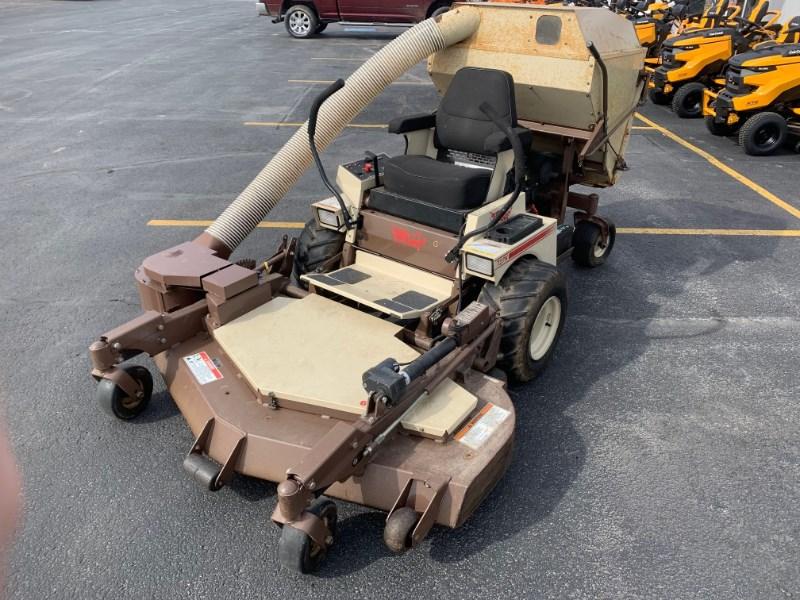 Grasshopper 727 K2 Zero Turn Mower For Sale