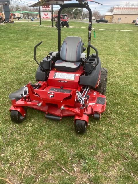 2017 Ferris IS3200Z Zero Turn Mower For Sale