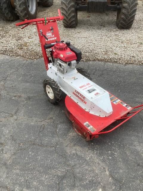 2017 Little Wonder BRC-26 Walk-Behind Mower For Sale