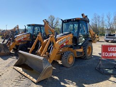 Rollers/Compactors For Sale 2015 Case 580SN