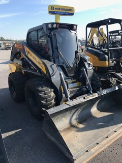 Skid Steer For Sale:  2021 New Holland L334 , 90 HP