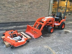 Tractor For Sale Kubota BX2660RV