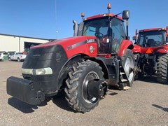 Tractor For Sale 2013 Case IH MAGNUM 315 , 315 HP