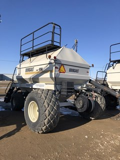 Air Seeder For Sale 2001 Bourgault 4350